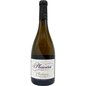 Pleasures Chardonnay 2019