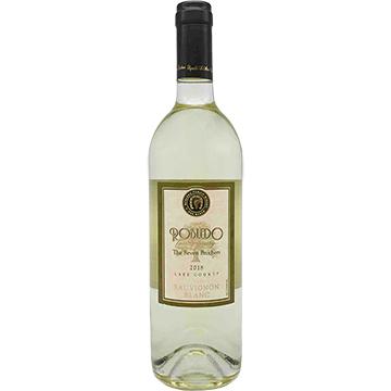 Robledo The Seven Brothers Sauvignon Blanc 2018
