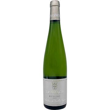 Trimbach Selection de Vieilles Vignes Riesling 2015