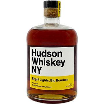 Hudson Bright Lights, Big Bourbon
