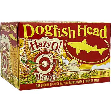 Dogfish Head Hazy-O!