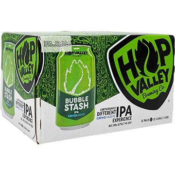 Hop Valley Bubble Stash IPA