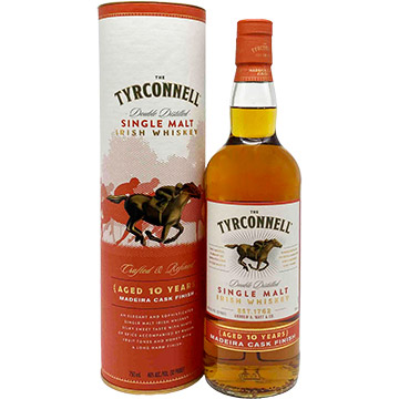 Tyrconnell 10 Year Old Madeira Cask