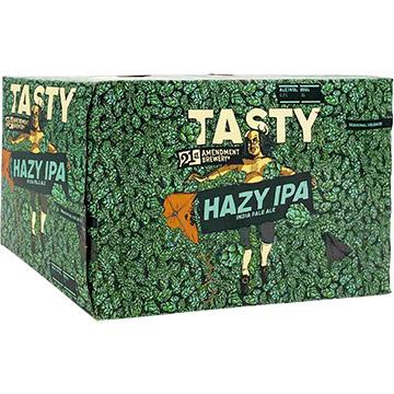 21st Amendment Tasty Hazy IPA