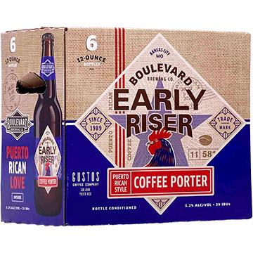 Boulevard Early Riser Coffee Porter