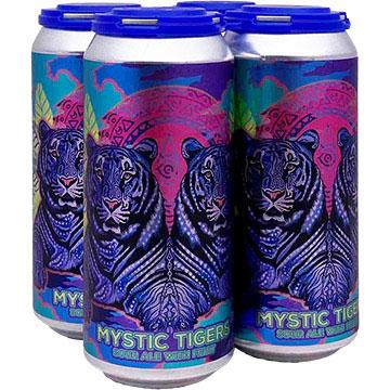 Melvin Mystic Tigers