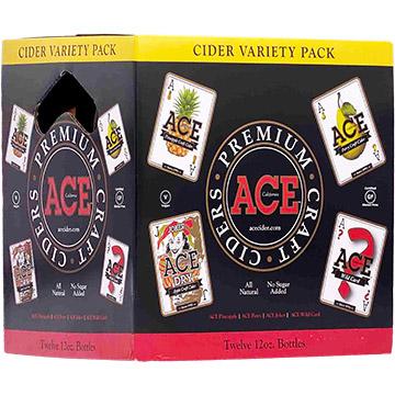 Ace Cider Variety Pack