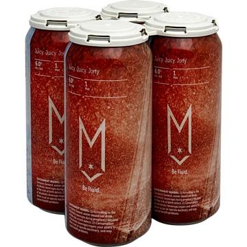 Maplewood Juice Jorts