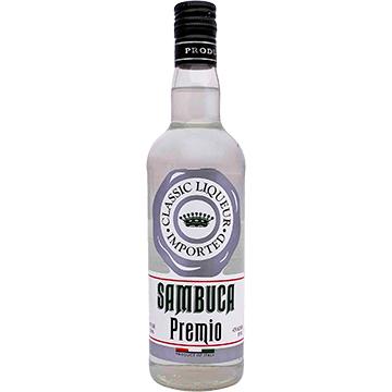 Premio Sambuca Liqueur