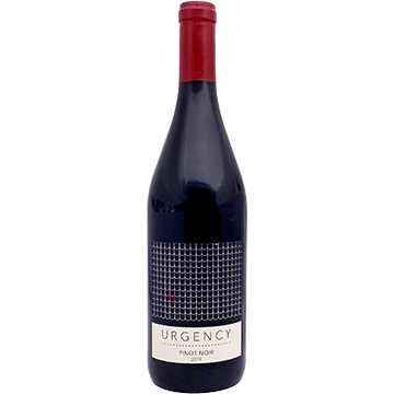 Urgency Pinot Noir 2019