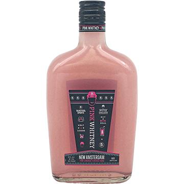 New Amsterdam Pink Whitney Vodka