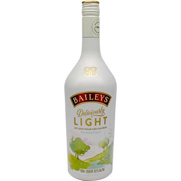 Bailey's Deliciously Light