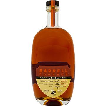 Barrell Single Barrel 14 Year Old Cask Strength Bourbon