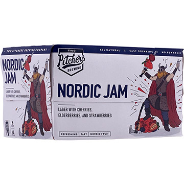 Two Pitchers Nordic Jam