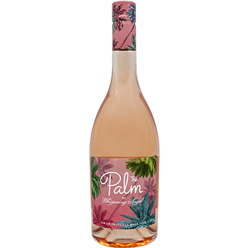 Chateau d'Esclans The Palm by Whispering Angel Rose 2020