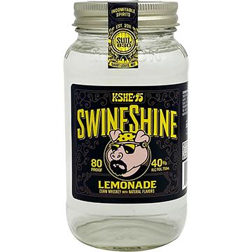 KSHE 95 SwineShine Lemonade