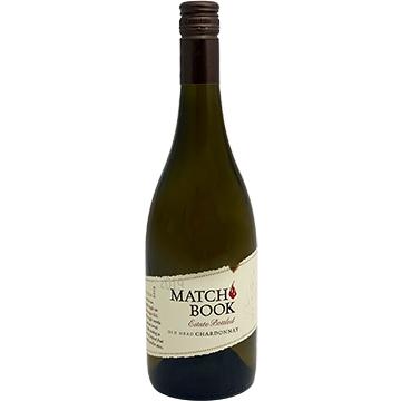 Matchbook Estate Bottled Old Head Chardonnay 2019