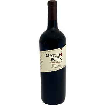 Matchbook Estate Bottled Red Gravel Cabernet Sauvignon 2019