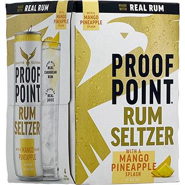 Proof Point Rum Seltzer
