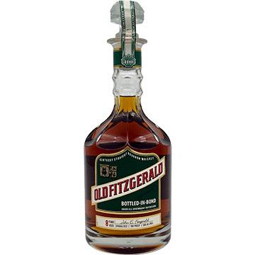Old Fitzgerald 8 Year Old Bottled in Bond