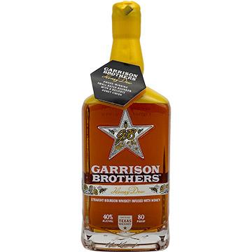 Garrison Brothers HoneyDew Bourbon