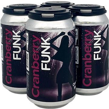 Alpha Cranberry Funk