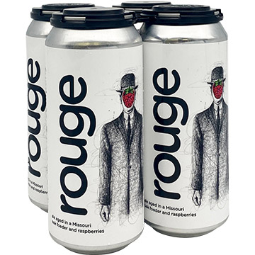 Alpha Rogue Biere
