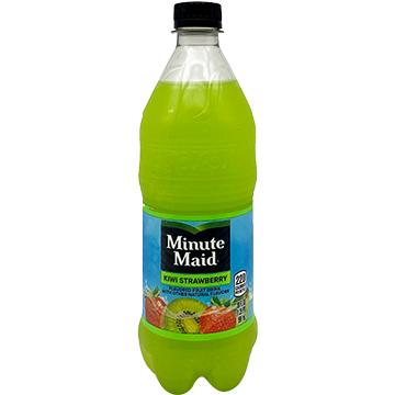 Minute Maid Kiwi Strawberry