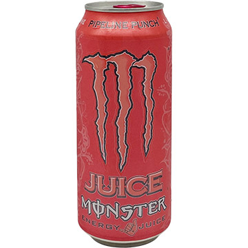 Monster Juice Pipeline Punch