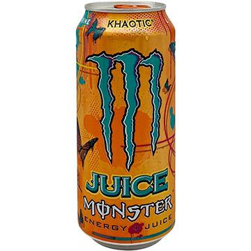 Monster Juice Khaotic