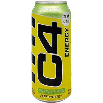 C4 Energy Sour Batch Bros