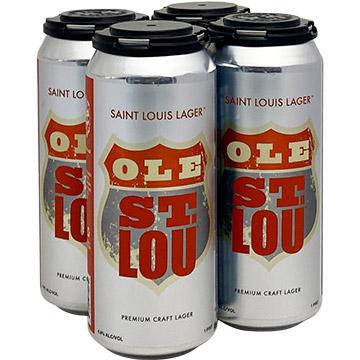 Heavy Riff Ole St. Lou