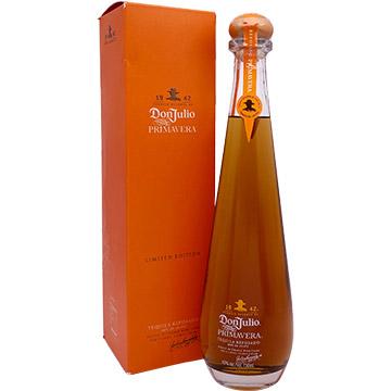 Don Julio Primavera Tequila