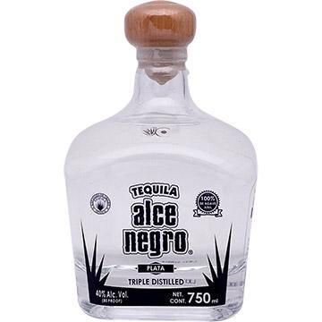 Alce Negro Plata Tequila
