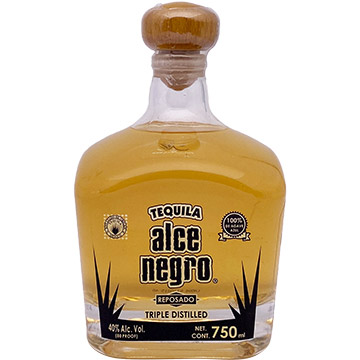 Alce Negro Reposado Tequila