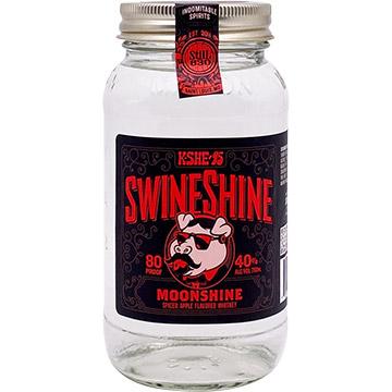 KSHE 95 SwineShine Spiced Apple