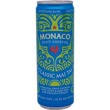 Monaco Classic Mai Tai Cocktail