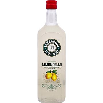 Lazzaroni Limoncello Liqueur