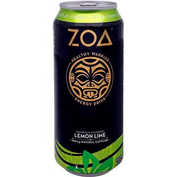 ZOA Lemon Lime