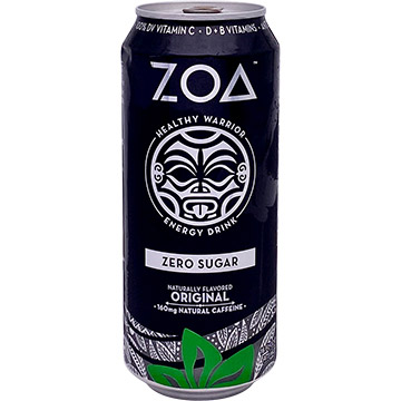 ZOA Zero Sugar Original