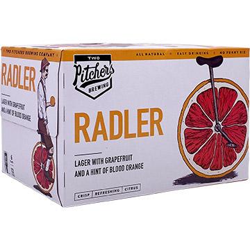 Two Pitchers Radler