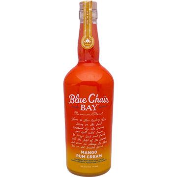 Blue Chair Bay Mango Rum Cream