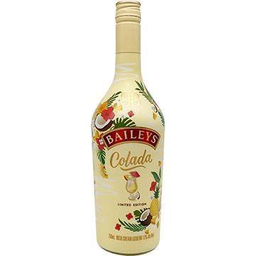 Bailey's Colada Liqueur
