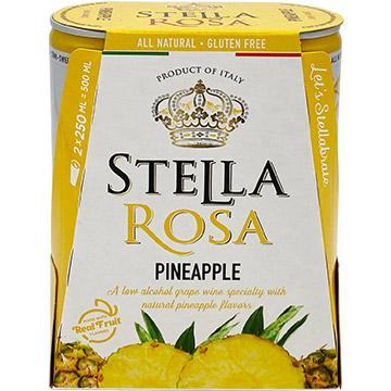 Stella Rosa Pineapple