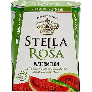Stella Rosa Watermelon