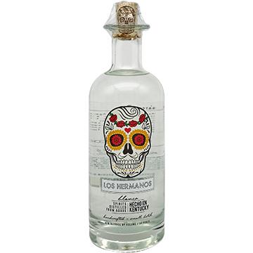 Hartfield & Co. Los Hermanos Blanco Tequila