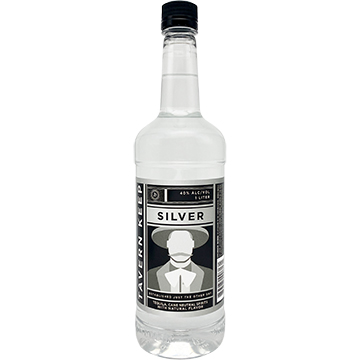 Tavern Keep Silver Tequila