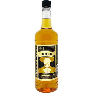 Tavern Keep Gold Tequila
