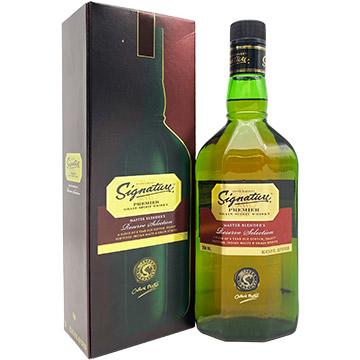 Signature Premier Grain Whiskey