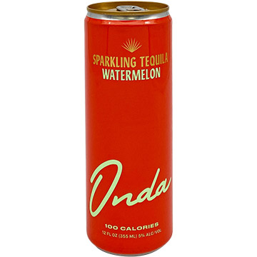 Onda Sparkling Tequila Watermelon